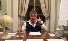 Sedat Peker'den kiralık katil iddiası: Lütfen siz bir süre karışmayın