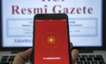 Erdoğan'dan gece yarısı yeni atamalar