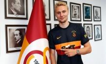 Galatasaray'da Victor Nelsson sahaya çıkıyor! Muhtemel 11'ler