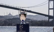 Şampiyonlar Ligi heyecanı İstanbul'da başlıyor