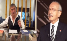 """Kemal Kılıçdaroğlu'ndan çarpıcı sözler! """"Sedat Peker'i susturdular"""""""