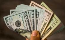 Dolar ve euroda günün ilk rakamları
