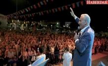KARDEŞLİK FESTİVALİ'NE COŞKULU KAPANIŞ