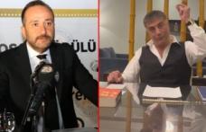 Kılıçlar çekildi! Tolga Ağar'dan kendisi için demediğini bırakmayan Sedat Peker'e yanıt var