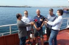 Marmara Denizi kaygı veriyor