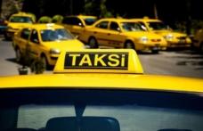 İBB'nin yeni taksi planında ayrıntılar belli oldu... Nakit para sistemi kaldırılacak