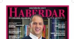 Haberdar 2019 Kasım Aralık Sayısı