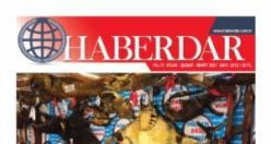 Haberdar Ocak-Şubat-Mart 2021 Sayısı