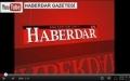 HABERDAR GAZETESİ reklam videosu