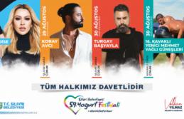 FESTİVALİN KALBİ SİLİVRİ'DE ATIYOR