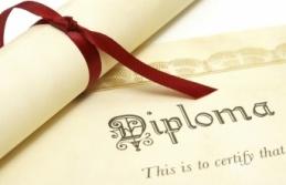 Sahte diploma piyasası: Noter tasdikli ODTÜ diploması 500 lira!