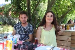 İYGAD 24 Temmuz Basın Bayramı PİKNİK
