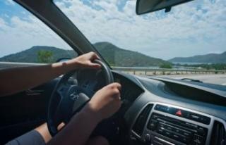 Emniyet, boyu kısa olan sürücüleri uyardı