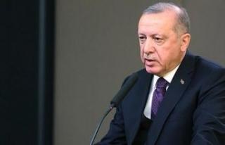 Fox muhabirinin Cumhurbaşkanı Erdoğan'ı kızdıran...