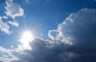 Meteoroloji'den sevindiren haber: Hava sıcaklıkları...
