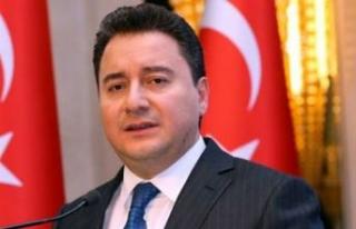 Ali Babacan'ın partisinin adı ve kurucular...