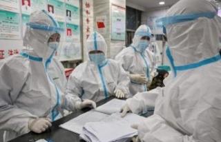 Bilim insanlarından korkutan koronavirüs açıklaması:...