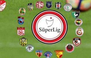 Gözler TFF'de bu toplantıda! Süper Lig'in...