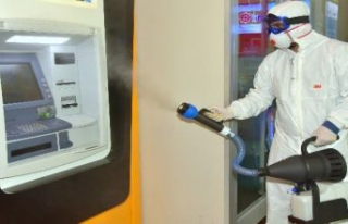 İBB virüse karşı önlemi arttırıyor