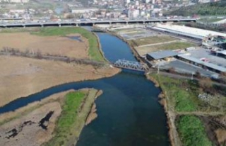 Kanal İstanbul'a itiraz yok sayıldı! 100 bini...