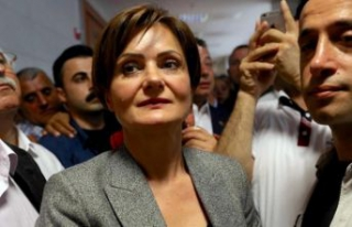 CHP'li Canan Kaftancıoğlu ifadeye çağrıldı