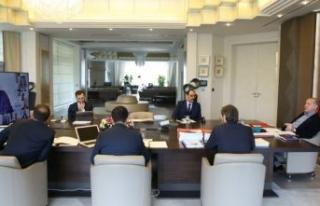 Erdoğan başkanlığında kritik toplantı: 65 yaş...