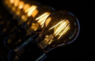 İstanbul'da geniş çaplı elektrik kesintisi......