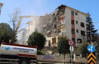 """""""İstanbul depremi koronavirüsten yüzlerce kat..."""