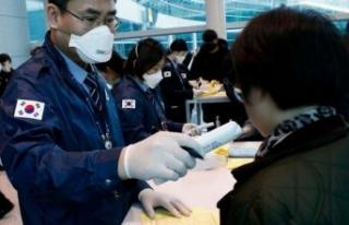 Koronavirüs mücadelesinde örnek ülkeden korkutan...