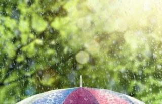 Meteoroloji açıkladı: Batı güneşli, doğuda...