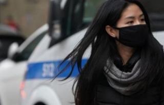 Nano teknoloji ile üretilen siyah maske uyarısı:...