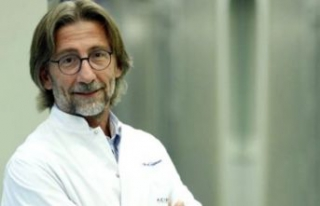 Prof. Dr. Ercüment Ovalı ilacı duyurdu! Koronavirüs...