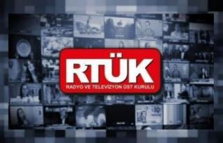 Sahur programında CHP eleştirisi RTÜK'ün...