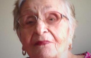 TGC'nin en kıdemli kadın gazetecisi Ferhunde Ülküsel...