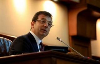 Bakanlık, Ekrem İmamoğlu hakkında 27 soruşturma...