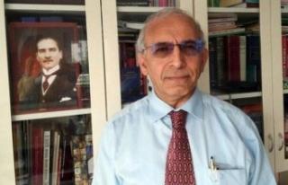Prof. Dr. Ahmet Saltık'tan çarpıcı iddia:...