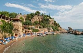 Şartlar belli oldu: Turizm sektörüne 132 önlem