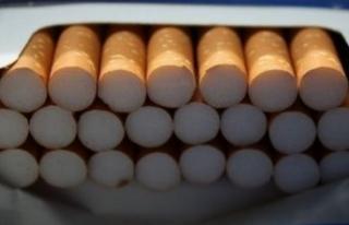 Sigaradan alınan vergiye zam