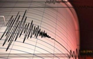 Çankırı'da deprem! Ankara'da da hissedildi