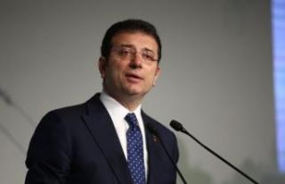 İmamoğlu: İBB Meclisi, siyasi kararlarla İstanbul...