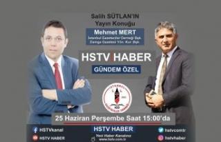 Mehmet Mert Gündem Özel'de Salih Sütlan'ın...