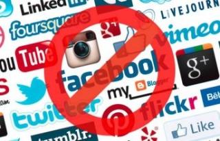 Erdoğan'ın talimatını verdiği sosyal medya...