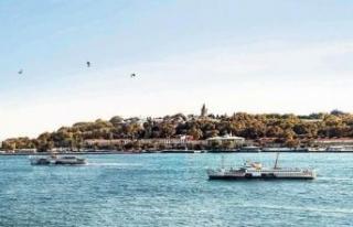 İstanbul Büyükşehir Belediyesi 190 bin dolarlık...