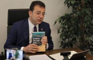 Kanal İstanbul'un kitabını yazan uzmanlar...