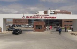 Mardin'de koronavirüs kontrolden çıktı: '200...