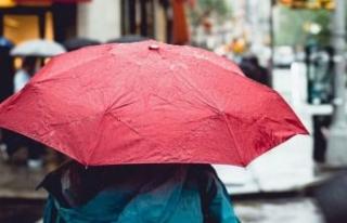 Meteoroloji'den birçok şehre sağanak ve dolu...