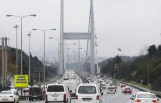 Resmi Gazete'de yayımlandı: Köprü ve otoyollar...