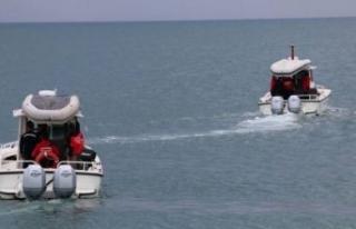 Van'daki tekne faciasında ölü sayısı 11'e...