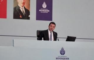 Ekrem İmamoğlu yönetiminde İBB deprem bütçesi...