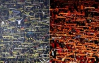 FIFA'nın Fenerbahçe-Galatasaray anketinin sonucu...